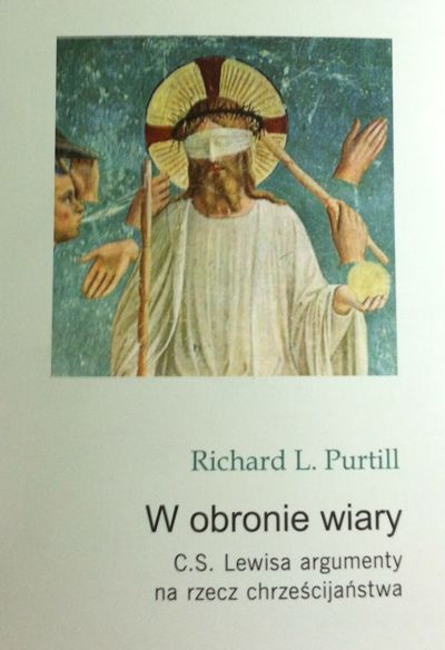 Purtill book in Polish